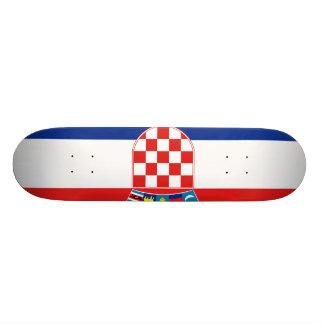 Planches À Roulettes La Croatie, Croatie