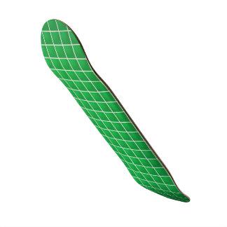 """Planches À Roulettes Type de plate-forme : graphiques colorés du ¾ 7"""""""