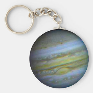 Planeet Jupiter Sleutelhanger