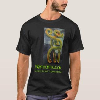 Plantes Trinitaire, Memramcook, endroit de Les de T-shirt