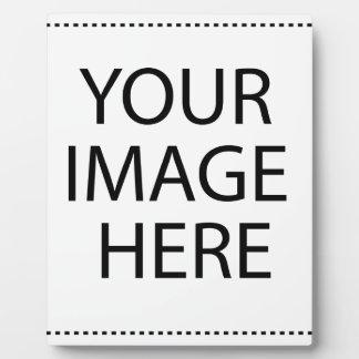 Plaque Photo Ballon à air chaud de beagle
