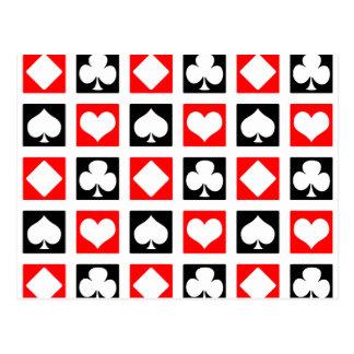 Plate-forme d'amusement des cartes