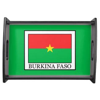 Plateau Burkina Faso