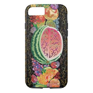 Plateau de fruit coque iPhone 7