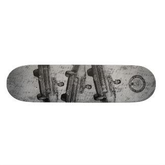Plateau De Skate Planche à roulettes de voiture de Modesto Inde