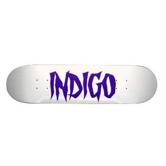 Plateau De Skate Planche à roulettes d'INDIGO