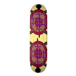 Plateau De Skate Tribal tortle