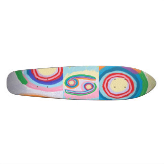 Plateau De Skateboard SOIXANTE-NEUF arts gais symboliques