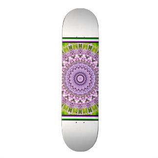 Plateau De Skateboard Starburst aztèque