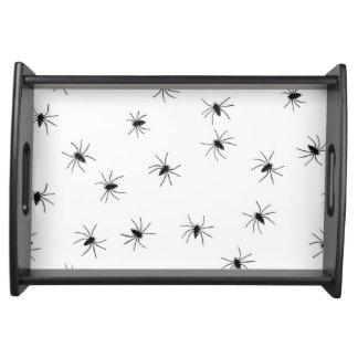 Plateau Festin d'araignée !