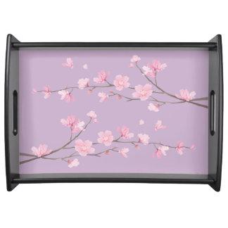 Plateau Fleurs de cerisier