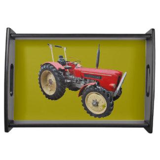 Plateau Tracteur