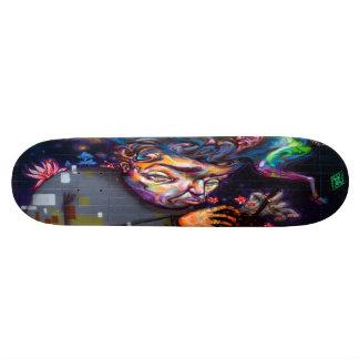 Plateaux De Skateboards Alchimie de fines herbes équine - plate-forme de
