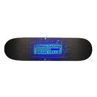Plateaux De Skateboards Cellules de cerveau de téléchargement