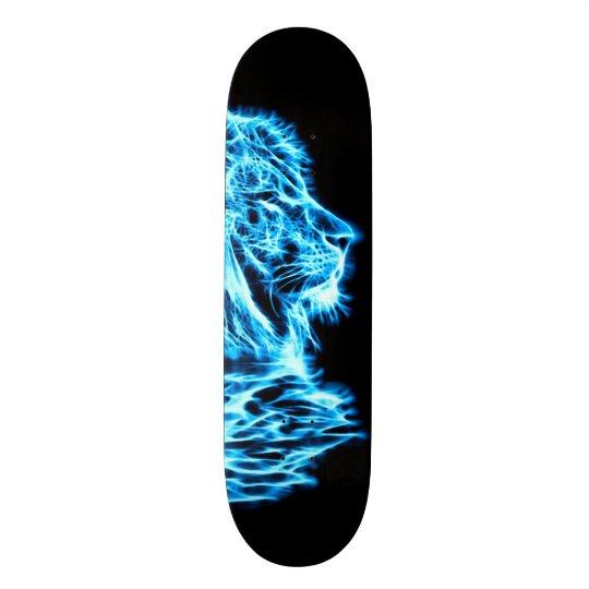 Plateaux De Skateboards Customisés Conseil concret du Roi Spirit Custom Pro Park de