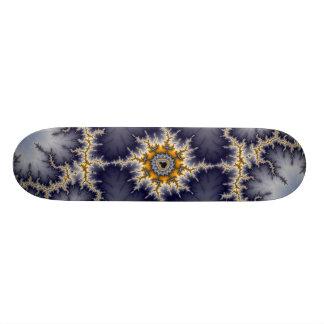 Plateaux De Skateboards Encadré - planche à roulettes de fractale