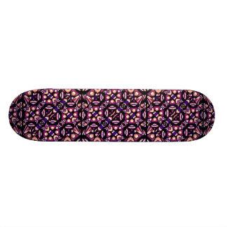 Plateaux De Skateboards Planche à roulettes tribale artistique