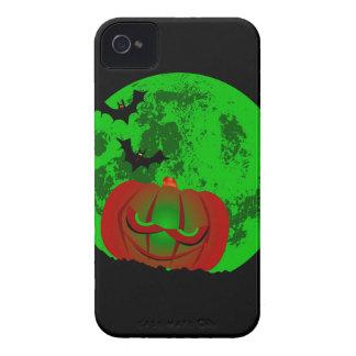 Pleine lune de Halloween Coque iPhone 4 Case-Mate