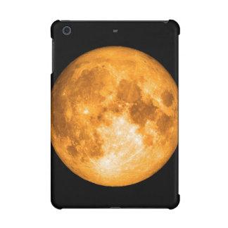 pleine lune orange