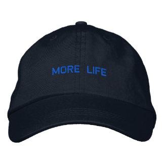 Plus de casquette de papa de la vie