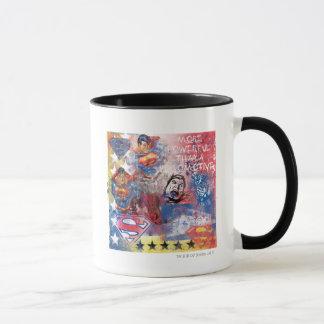 Plus puissante qu'une locomotive mug