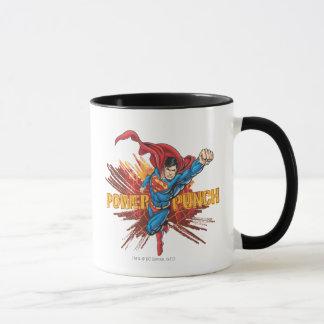 Poinçon de puissance mug