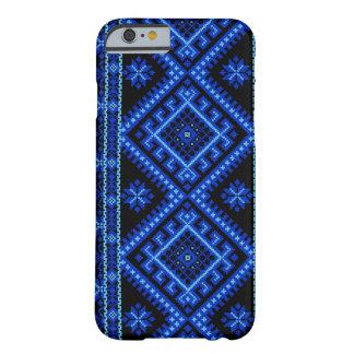point croisé ukrainien de cas de l'iPhone 6