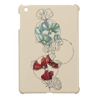 pois doux coques pour iPad mini