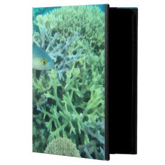 Poissons errant le récif coque powis iPad air 2