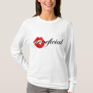POLI$HED - T-shirt de *BENEFICIAL*