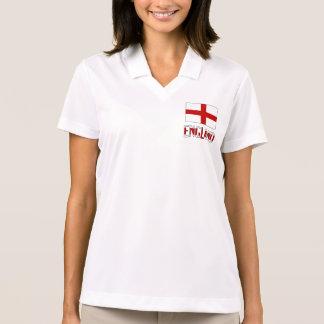 English Flag and England