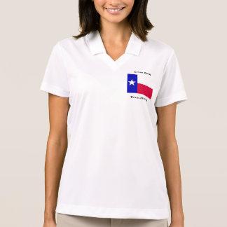 Polo Le Texas soutenu par Texas FIER