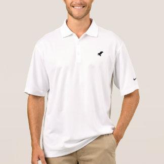 Polo Polo de piqué de Dri-AJUSTEMENT de Nike Eagle des