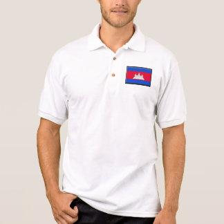 Polo Polo du Cambodge