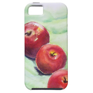 Pommes, pommes coque iPhone 5