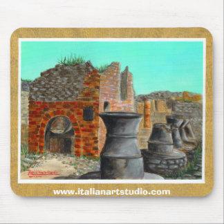 Pompeii Tapis De Souris