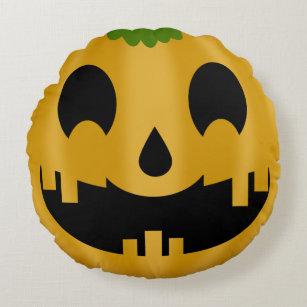 Pompoen En Halloween.Pompoenen Kussens Zazzle Be