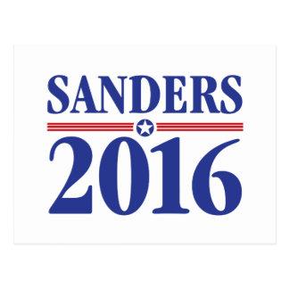 Ponceuses 2016 de Bernie Carte Postale