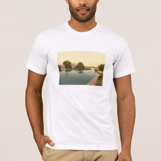 Pont de chemin de fer de hymen, Berkshire, T-shirt
