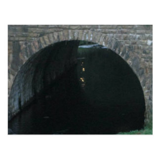 Pont de Troll Carte Postale
