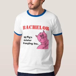 Porc de Billy - célibataire T-shirt