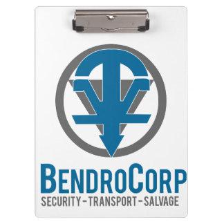 Porte - bloc de BendroCorp