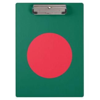 Porte-bloc Drapeau du Bangladesh