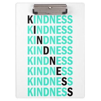 Porte-bloc Porte - bloc de gentillesse