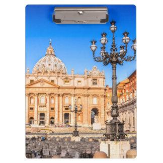 Porte-bloc Porte - blocs Vatican Rome