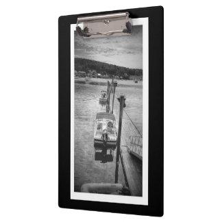 Porte - bloc portuaire du Maine de port de