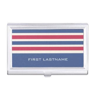 Porte-cartes de carte de visite fait sur commande boîtiers pour cartes de visite