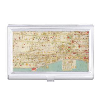 Porte-cartes De Visite Atlas de Yonkers