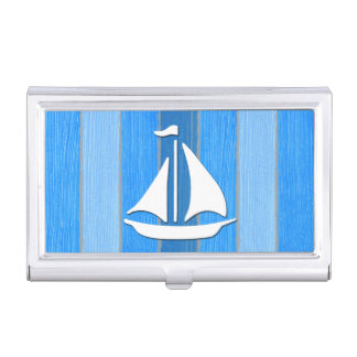 Porte-cartes De Visite Conception orientée nautique