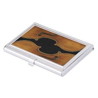 Porte-cartes De Visite Duo de Stradivari